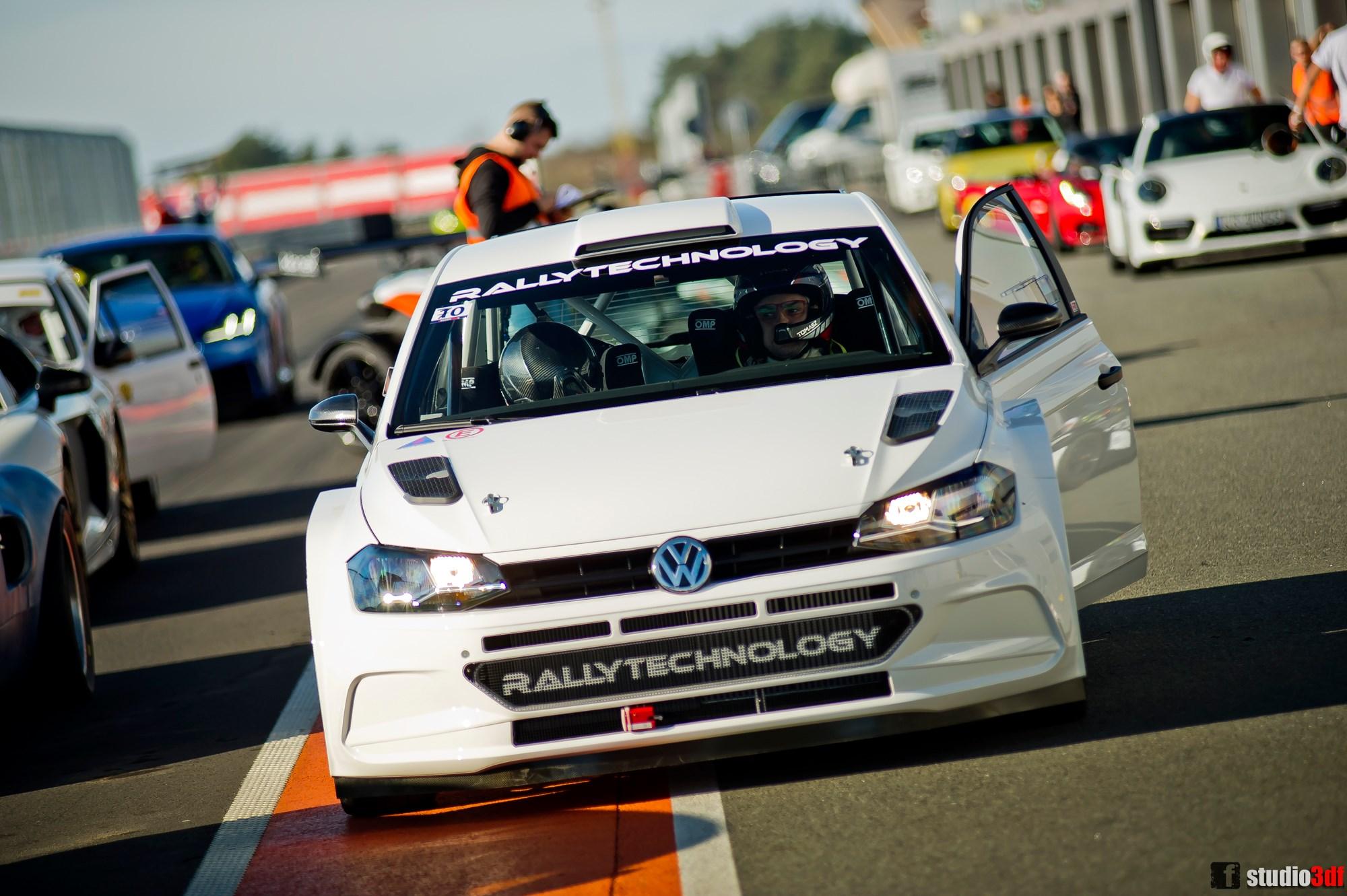 Rallytechnology – foto 01 – Studio3df